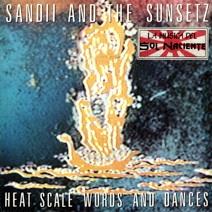 Sandii & the Sunsetz